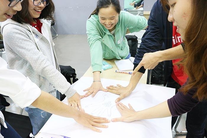 Kỹ năng teamwork tốt giúp nhóm sớm hoàn thành kế hoạch