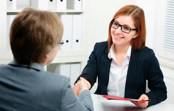 Trả lời phỏng vấn tốt bạn sẽ dễ dàng có công việc tốt