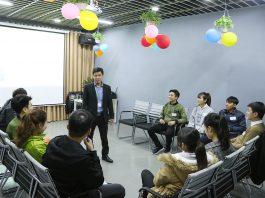 Cấu trúc bài thuyết trình hay sẽ giúp bạn thành công khi nói trước đám đông