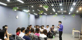 Tổ chức NOVAEDU là đơn vị tiên phong nâng cáo chất lượng nguồn nhân lực Việt