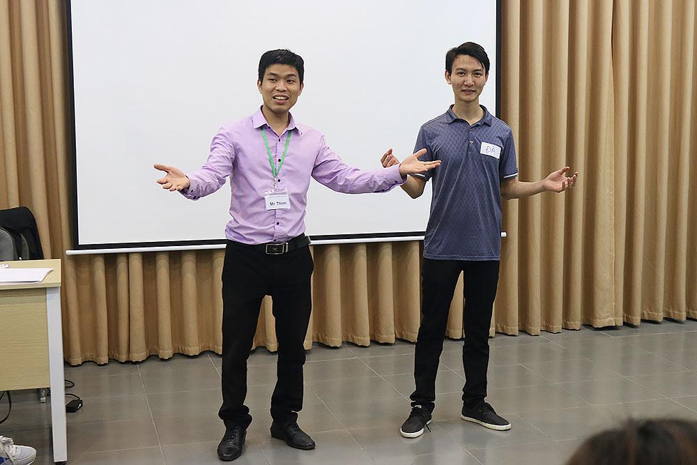 Hiểu về kỹ năng thuyết trình sẽ giúp bạn nhanh tróng thành thạo nói trước đám đông