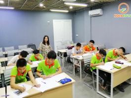 Novaedu tuyển dụng vị trí Giáo viên môn Ngữ Văn THCS