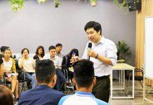 Anh Đỗ Hùng - Founder & CEO của NOVAEDU