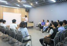 Chuyên gia Đỗ Hùng đưa ra định hướng giúp Học viên xây dựng lộ trình nghề nghiệp của chính mình