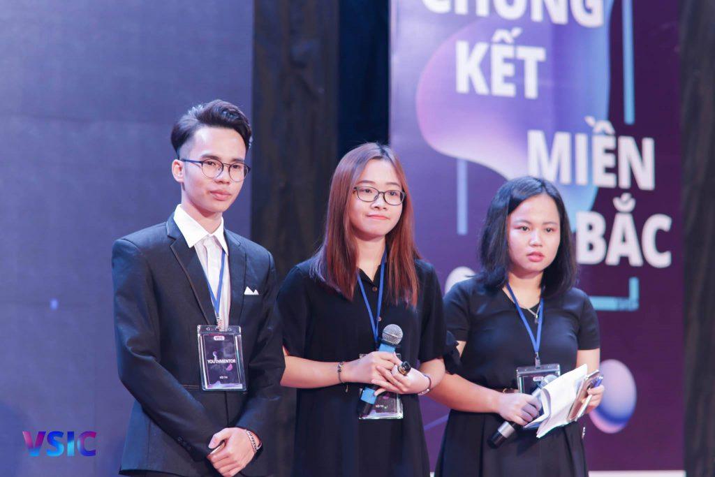 Dự án khởi nghiệp xã hội YouthMentor do Novaedu dẫn dắt lọt vào vòng chung kết toàn quốc.