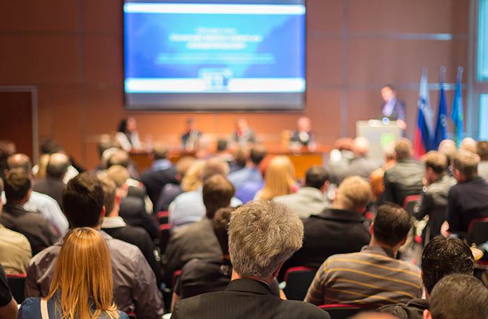 Một bài thuyết trình được đánh giá là thành công khi khán giả chấp nhận và hiểu một thông điệp chính xác