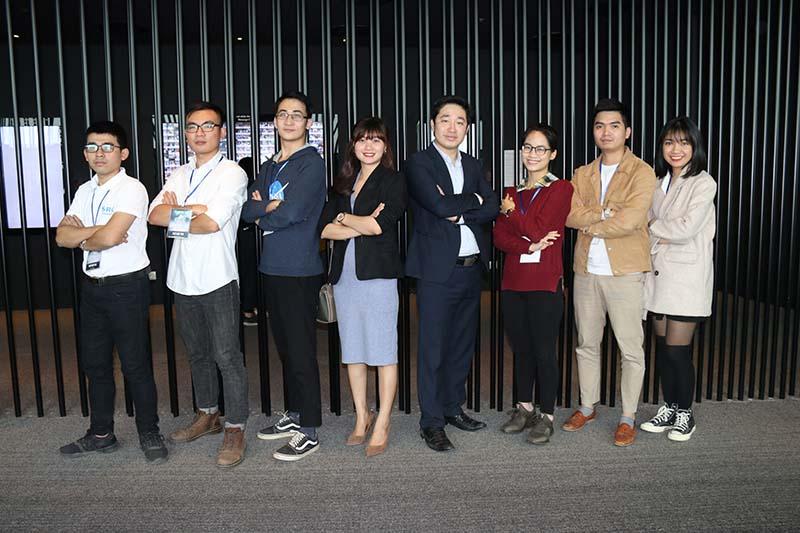 CEO Novaedu - Đỗ Mạnh Hùng dẫn dắt 2 đội Unicoach và Get Ins