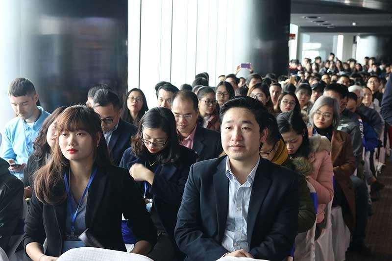 CEO Novaedu - Đỗ Mạnh Hùng tham gia với vai trò dẫn dắt 2 đội khởi nghiệp Uni Coach và Get Ins