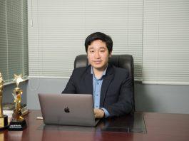Chân dung doanh nhân Đỗ Mạnh Hùng - Tổng giám đốc Novaedu.