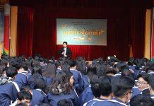 Anh Đỗ Mạnh Hùng CEO của NovaGroup là chuyên viên đào tạo về khởi nghiệp