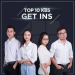 Get Ins - chuỗi khóa học về công nghệ về Robot và IOT dành cho giới trẻ. Dự án do CEO Đỗ Mạnh HÙng của Novaedu hướng dẫn.