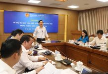 Bộ trưởng Phùng Xuân Nhạ: vai trò của các nhà trường như những tế bào được kết nối trong hệ sinh thái khởi nghiệp