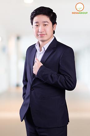 Đỗ Mạnh Hùng - Founder & CEO NOVAEDU
