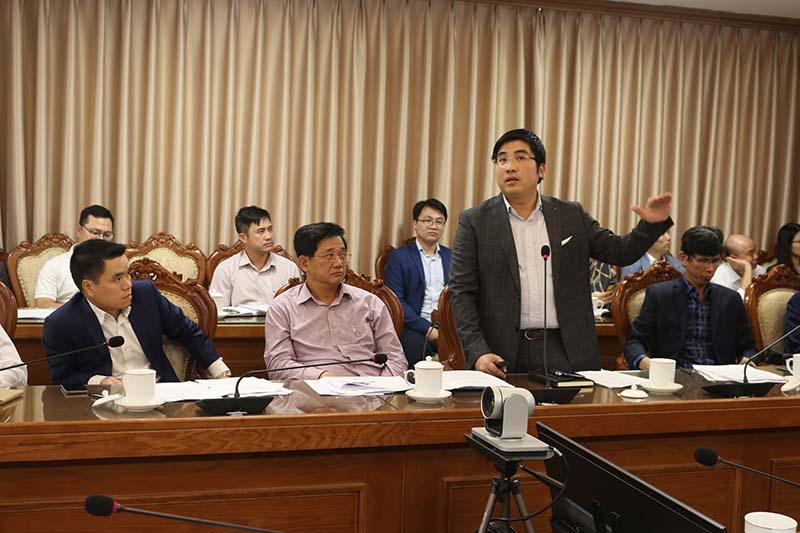 Nguyễn Trung Dũng- Tổng Giám đốc BK Holdings: Đề án góp phần xây dựng nền tảng vững chắc cho Kim tự tháp Sáng tạo – Đổi mới – Khởi nghiệp