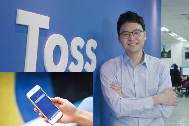 Toss là một công ty Startup Fintech lớn tại Hàn Quốc