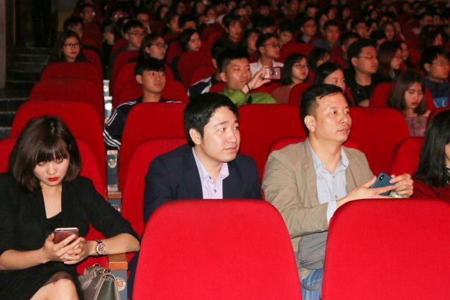 Doanh nhân Đỗ Mạnh Hùng - Founder & CEO Novaedu là mentor cho hai dự án Uni Coach và Get Ins đã có mặt trong TOP 10 và TOP 5.