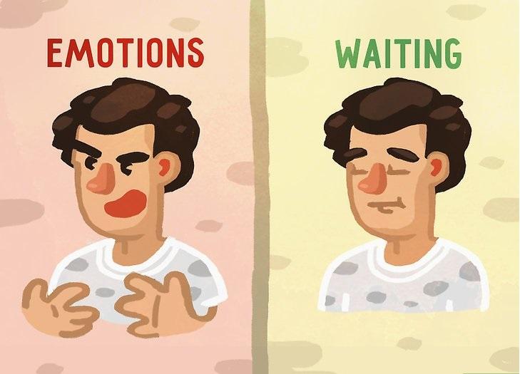 Phần não liên quan đến quản lý cảm xúc là hệ thống limbic.