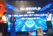 Cuộc thi học sinh sinh viên với ý tưởng khởi nghiệp SV.Startup 2019 chính thức được phát động