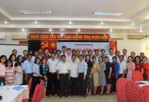 Hội thảo tập huấn CTXH khu vực miền Nam.
