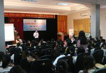 Hành trình kiến tạo 'Lấy lại vị thế cho sinh viên Việt Nam - diễn giả Đỗ Mạnh Hùng