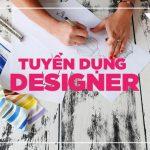 Novaedu tuyển dụng vị trí Nhân viên Designer lương thưởng hấp dẫn