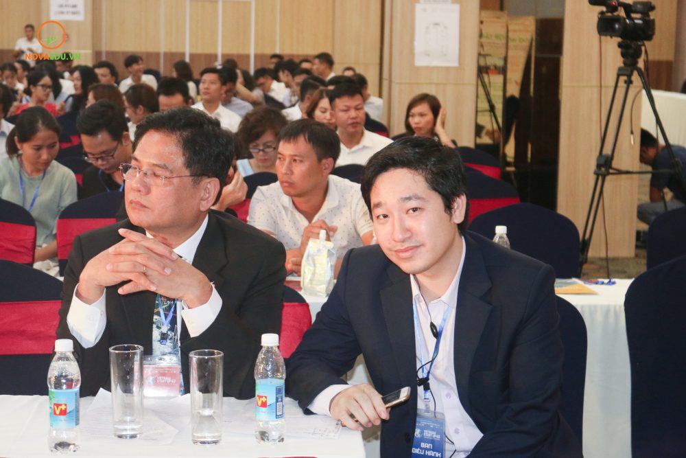 Novaedu đã và đang nỗ lực tổ chức nhiều sự kiện nhằm chia sẻ những kinh nghiệm, bài học kinh doanh từ thành công đến thất bại cho các thế hệ trẻ Việt Nam, đến tạo lập môi trường kết nối kinh doanh để các doanh nhân có thể học hỏi và hợp tác cùng phát triển.