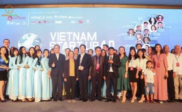 Hội thảo Quốc tế: Vietnam Startup 4.0 (Khởi nghiệp Sáng tạo Việt Nam).